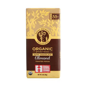 Almond Chocolate Chocolates Bar 100g