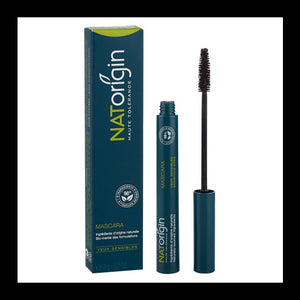 Lengthening Mascara Brown 6g