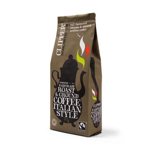 Italian Style Roast and Ground Coffee 227g