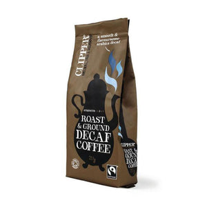Decaffeinated Style Roast and Ground Coffee 227g
