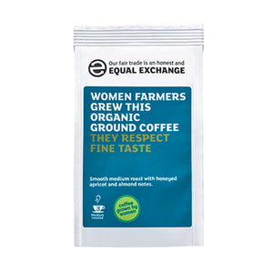 Women Farmers Grew Coffee Ground 227g