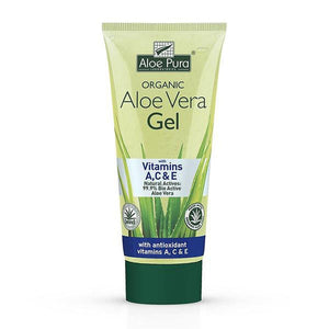 Aloe Vera Gel & Vitamin A C & E 200ml