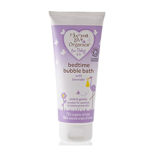 Baby Bedtime Bubble Bath Lavender 200ml