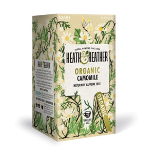 Camomile Infusion 20 bags