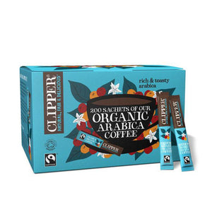 Latin American Arabica Instant Coffee 200 sticks