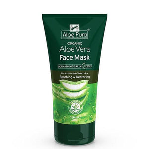 Aloe Vera Face Mask 150ml