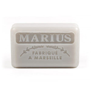 French Marseille Soap Marius 125g