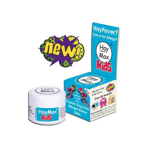 Kids Allergen Barrier Balm 5ml