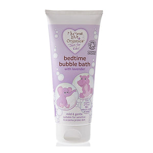 Kids Bedtime Bubble Bath Lavender 200ml
