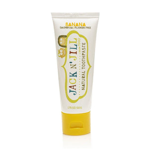 Kids Toothpaste Banana 50g