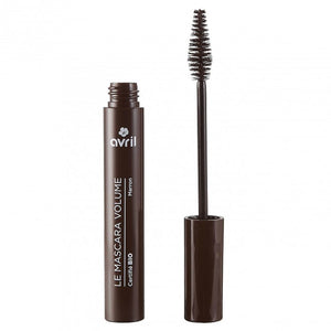 Mascara Volume Brown Marron 10ml