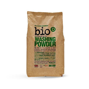Non-biological Washing Powder 2kg