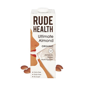 Non Dairy Ultimate Almond Milk 1L