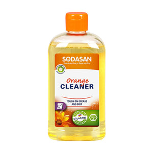 Orange Cleaner 500ml