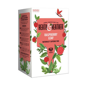 Raspberry Leaf 50's Classic Tea 50 bags