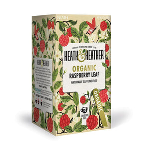 Raspberry Leaf Infusion 20 bags