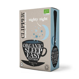 Sleep Easy Infusion 20 bags