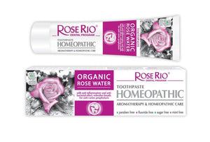 Toothpaste Relax with Lavender Water 65ml