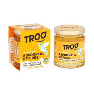 Troo Natural Spoonful of Fibre Inulin Syrup 227g