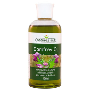 Vegan Comfrey Oil 150ml