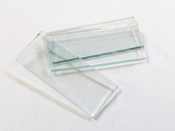 Anti-Roll Glass