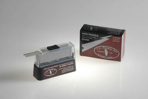 C.L.Sturkey Silver Disposable Microtome Blades