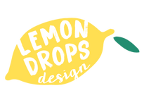 Lemon Drops Design
