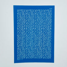 Load image into Gallery viewer, Moiko Silk Screen - 12.32 Knitted