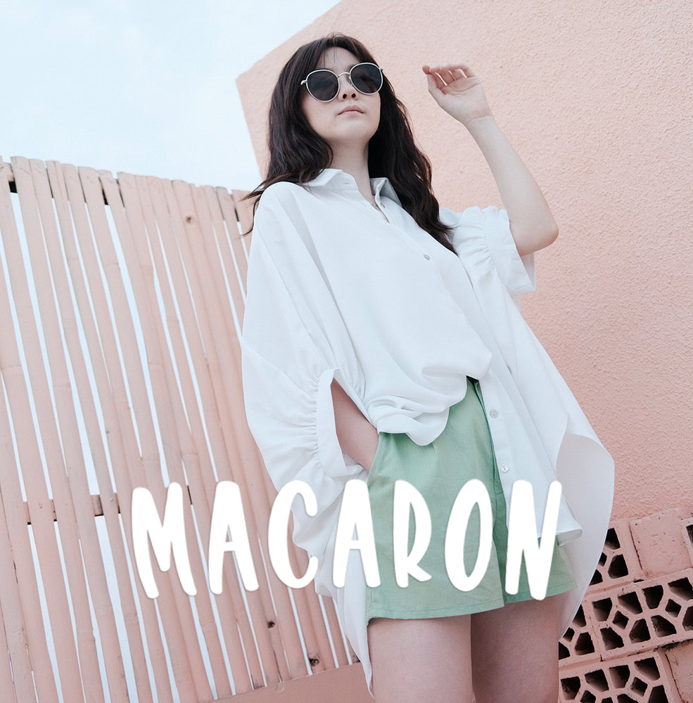Macaron Collection