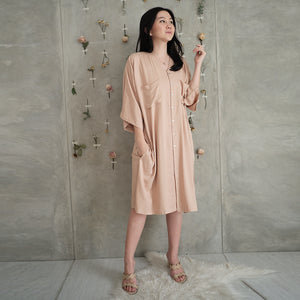 Load image into Gallery viewer, Bianca Simple Loose Dress