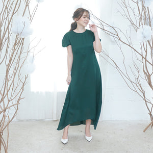 Dorothy Simple Long Dress