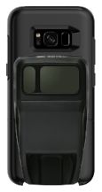 Spike for OtterBox and Samsung GALAXY S8