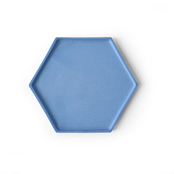 Detsu Plate – Hexagon