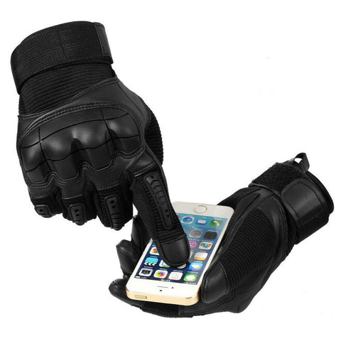 Touch Screen Military Tacticle Gloves