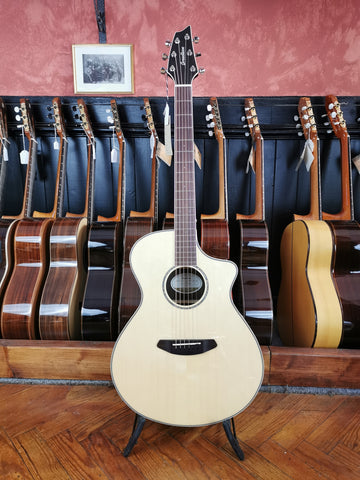 Breedlove Pursuit EX Concert CE SE
