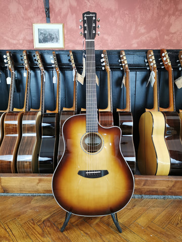 Breedlove Pursuit Dread SB