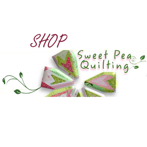 Sweet Pea Quilting