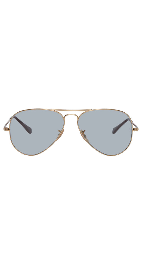 Aviator Metal II