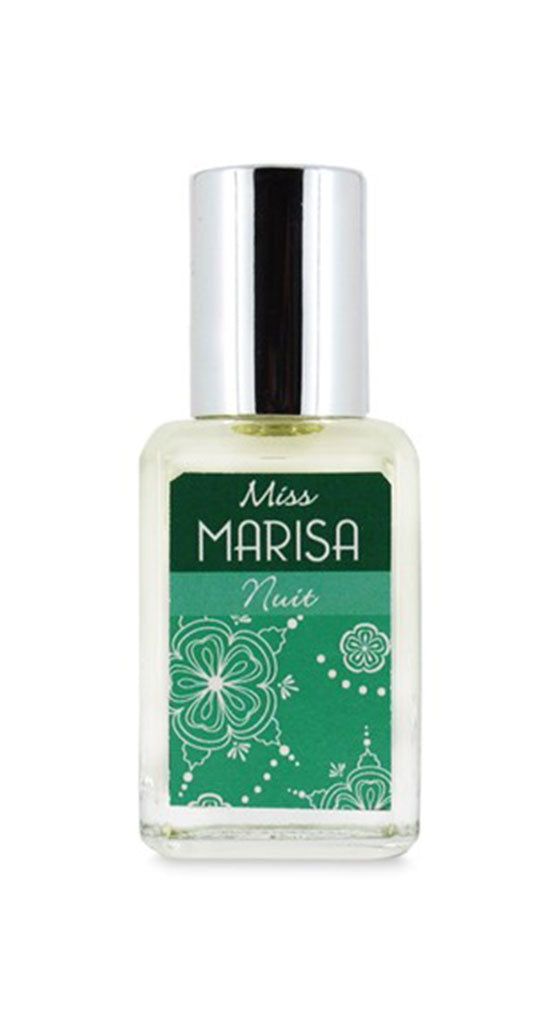 .5 oz Miss Marisa Perfume Oil