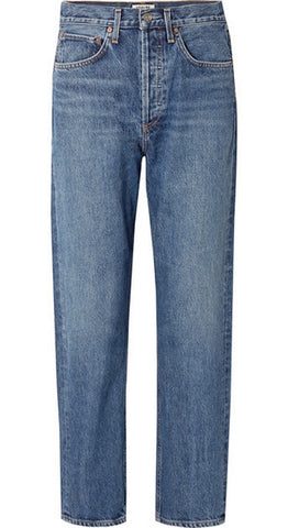 Parker Straight Jeans