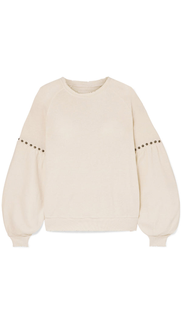 Bishop Stud Sweatshirt