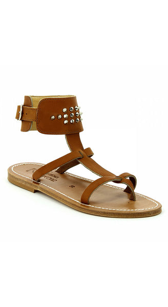 Clipper Sandal