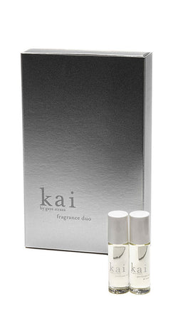 Kai Fragrance Duo