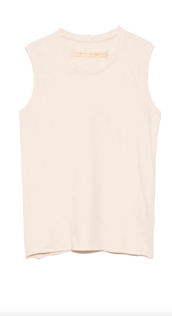 Fitted Muscle Tee