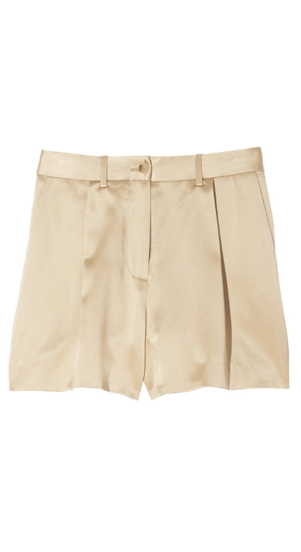 Bordeaux Short