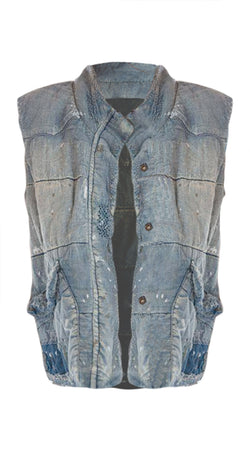 Hartley Puff Vest