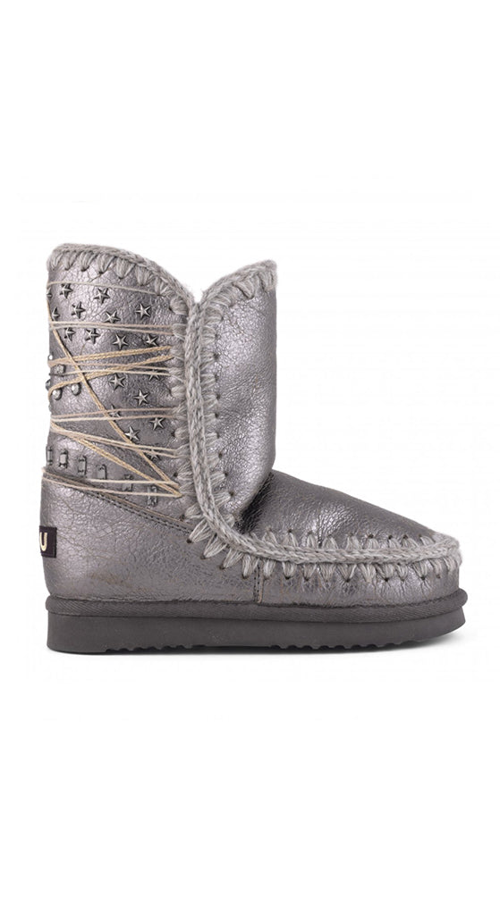 Eskimo Galaxy Boot