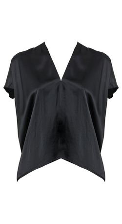 Everyday Silk Top