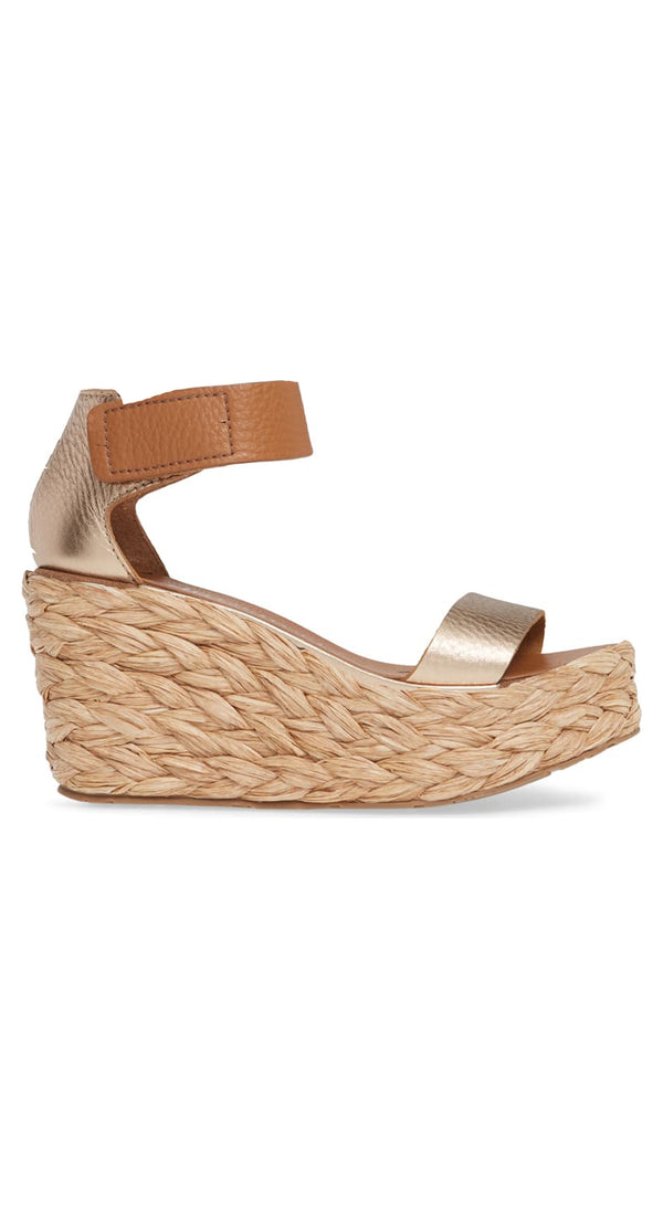 Fidelia Wedge