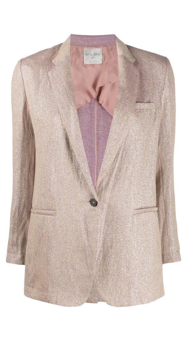 Diagonal Jacket